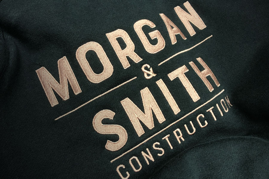 Mickle Creative Solutions - Morgan & Smith
