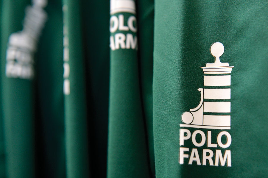 Mickle Creative Solutions - Polo Farm