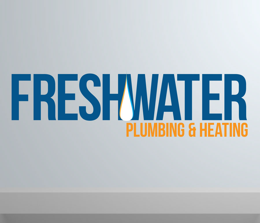Mickle Creative Solutions - Freshwater logo