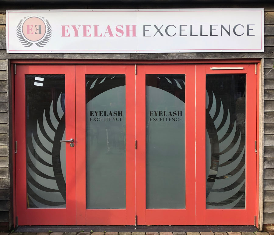 Mickle Creative Solutions - Eyelash Excellence