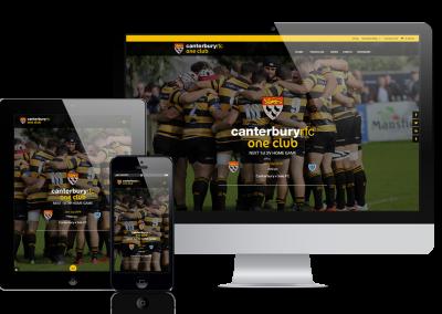 Canterbury Rugby Club