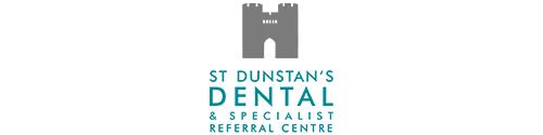 St Dunstan's Dental Practice logo