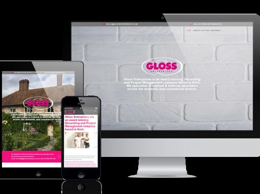Gloss Enterprises