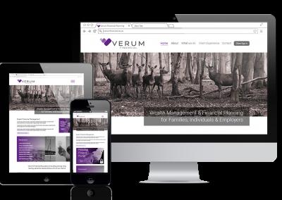 Verum Financial