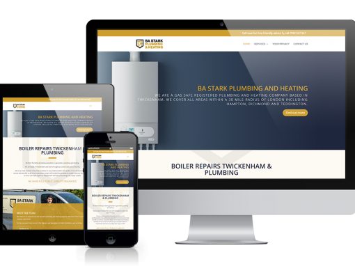 BA Stark Plumbing and Heating