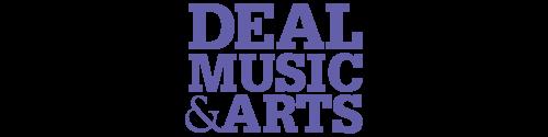 Deal Music & Arts logo