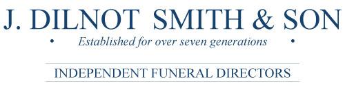 J Dilnot Smith logo