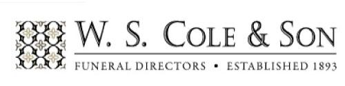 WS Cole logo